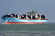 Container Ship Photographs