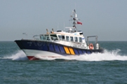 Photos of Lifeboats, Patrol boats etc