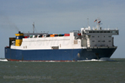 Photographs of RoRo vessels