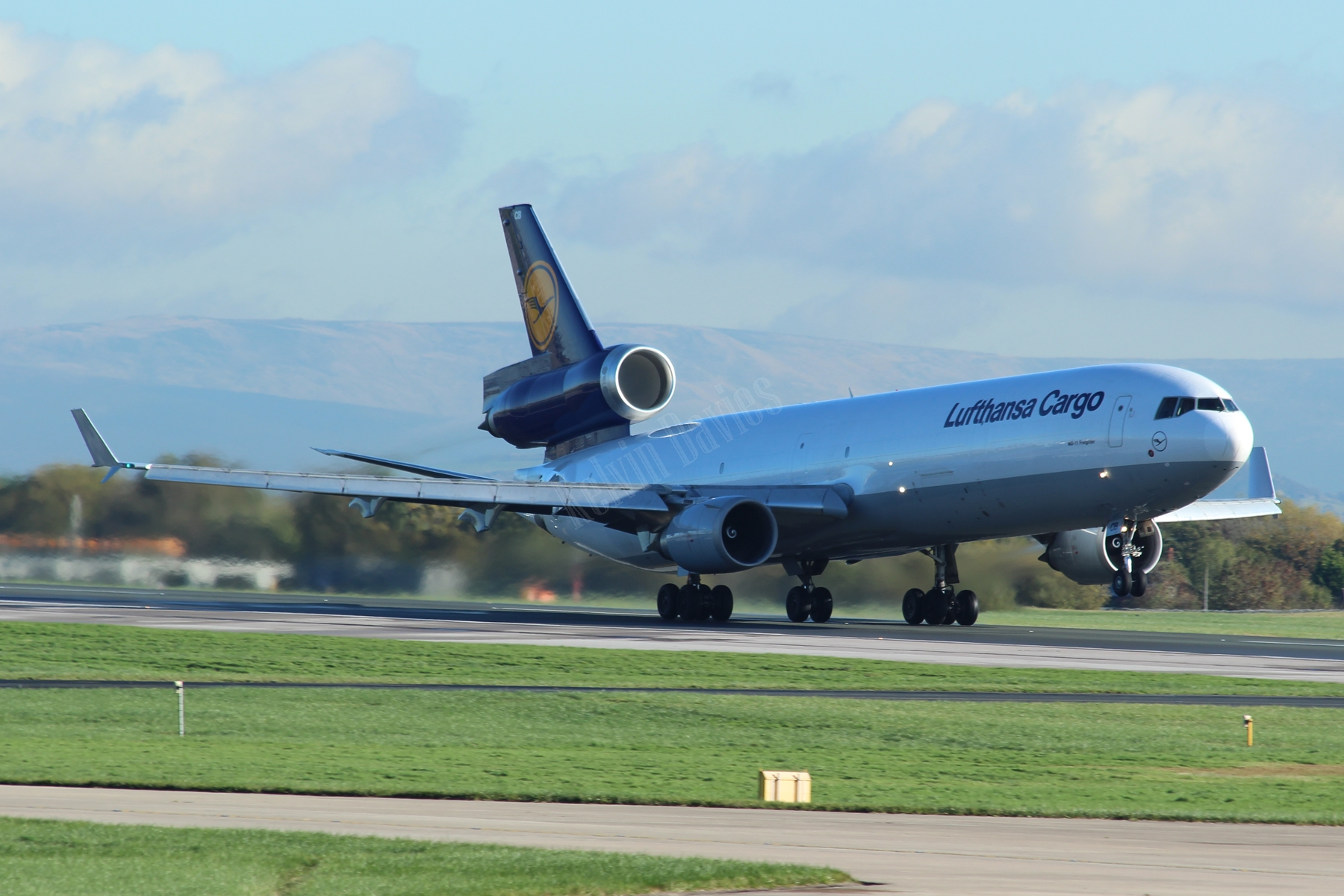 Lufthansa Cargo Tracking Contact Number