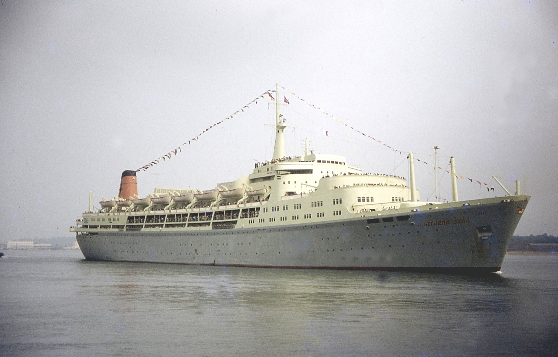 Ship Photos, Container ships, tankers, cruise ships, bulkers, tugs etc